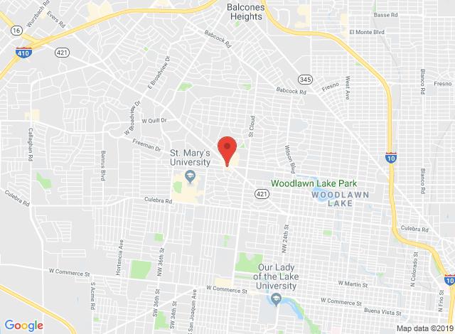 Alamo Flower Shop - W Woodlawn Ave, San Antonio TX 78228